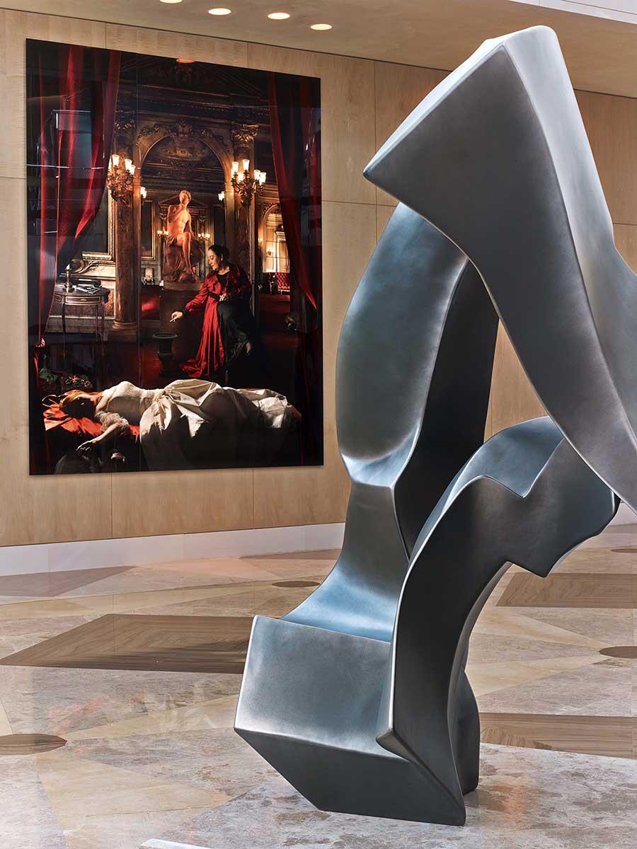 Raffles The Bosphorus - Galeri